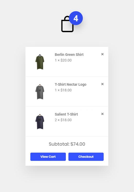 , Shop Feature Highlights