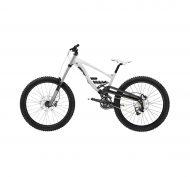 whitebike