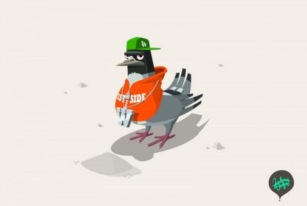 flippin-the-bird