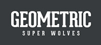 geometric super wolves dark Home   Alternative