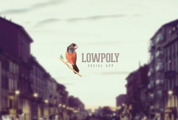 lowpolysocial